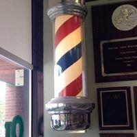 Olde Tyme Barber Shop