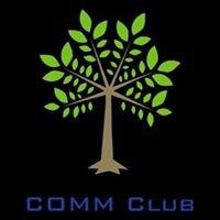 COMM Club (txst)