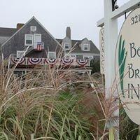 Beach Breeze Inn