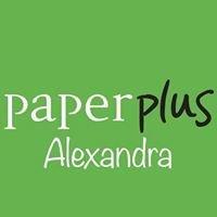 Alexandra Paper Plus