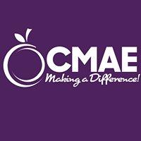 Charlotte Mecklenburg Association of Educators - CMAE