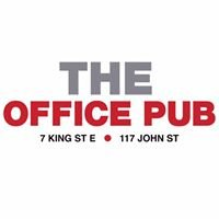 The Office Pub on John St.