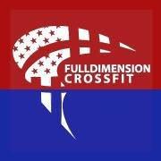 Full Dimension CrossFit
