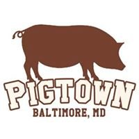Pigtown - Baltimore, MD
