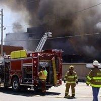 Seneca Fire Department