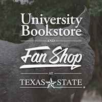 Texas State University Bookstore