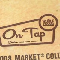 On Tap @ Whole Foods