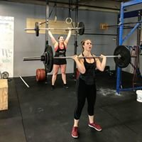 CrossFit Expressions