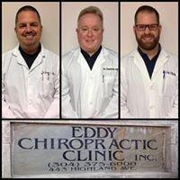 Eddy Chiropractic Clinic