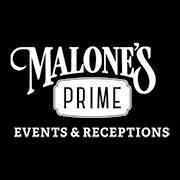 Malone's Banquets