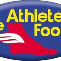 The Athletes Foot Stamford