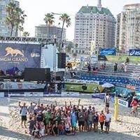 Long Beach Volleyball