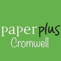 Paper Plus Cromwell