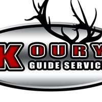 Koury Guide Service
