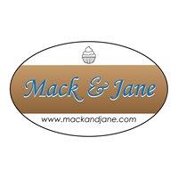 Mack & Jane by Monica Elayne