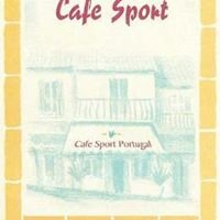 Cafe Sport BAR/RESTAURANT
