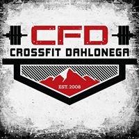 Crossfit Dahlonega