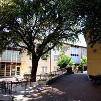 Texas State University - Elliott Hall