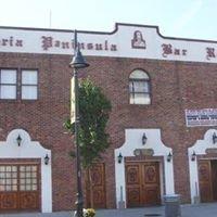 Iberia Peninsula Portuguese Restaurant