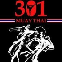301 Muay Thai Camp