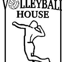 Volleyball House