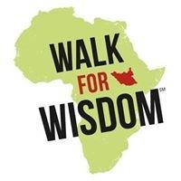 The Walk for Wisdom