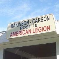 American Legion Post 10 Kissimmee FL