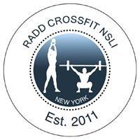 RADD CrossFit