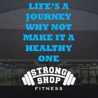 Strong Shop Fitness