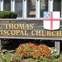 St Thomas' Episcopal Church, Bethel, CT