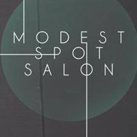 Modest Spot Salon