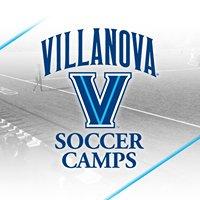 Villanova Soccer Camps