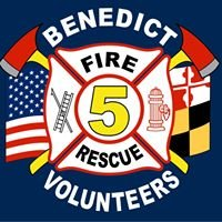 Benedict Volunteer Fire Department & Rescue Squad