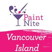 Paint Nite Vancouver Island