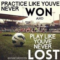 High Desert Youth Soccer League