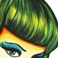Alberta Modern Teen Hair