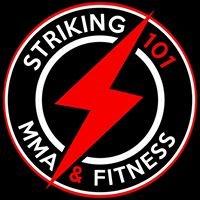 Striking 101