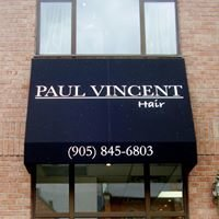 Paul Vincent Hair