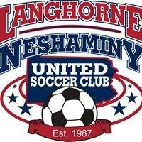 Langhorne Neshaminy United Soccer Club