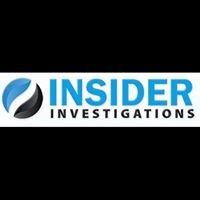 Insider Investigations