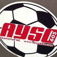 AYSO Region 605 Charlotte