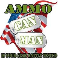 Ammo Can Man, LLC