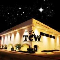 Trinity Christian Worship Church