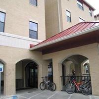 Texas State University - San Jacinto Hall