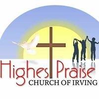 Highest Praise Church Of Irving