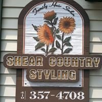 Shear Country Styling