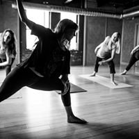 Yoga with Corinne