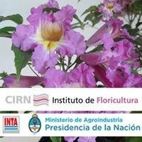 Instituto de Floricultura INTA