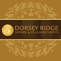 Dorsey Ridge Midrise & Villa Apartments