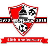 Giles County Soccer League